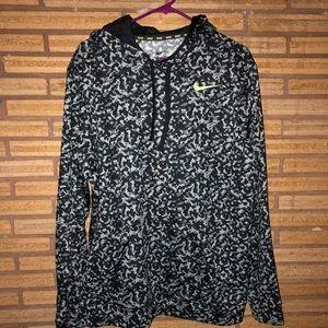 Men's Nike Therma-Fit Sweatshirt